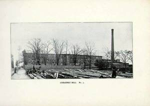 Cohannet Mill No. 3