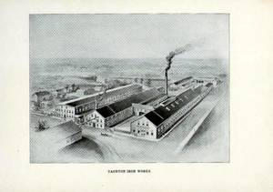 Taunton Iron Works