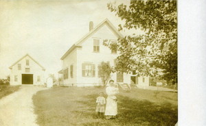 May and Clifford Williams House