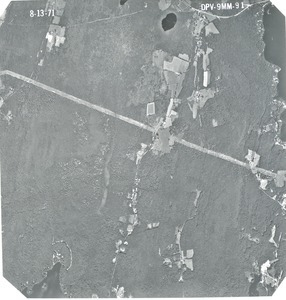 Worcester County: aerial photograph. dpv-9mm-91