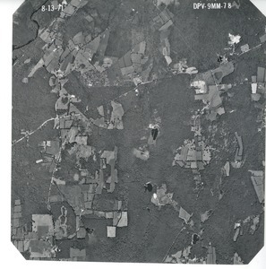 Worcester County: aerial photograph. dpv-9mm-78