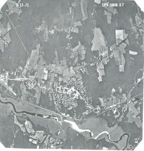 Worcester County: aerial photograph. dpv-9mm-87