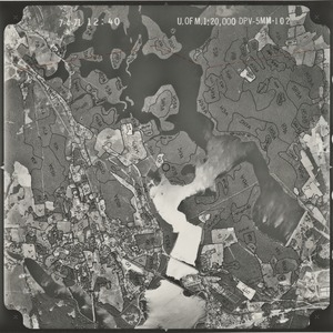 Worcester County: aerial photograph. dpv-5mm-102