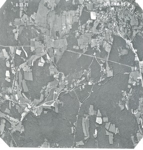 Worcester County: aerial photograph. dpv-9mm-85
