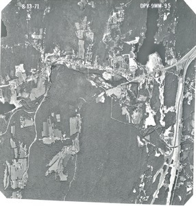 Worcester County: aerial photograph. dpv-9mm-95