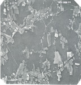 Worcester County: aerial photograph. dpv-9mm-86