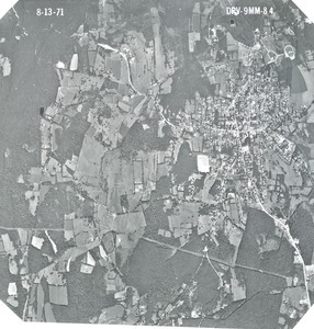 Worcester County: aerial photograph. dpv-9mm-84