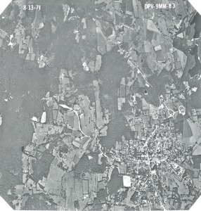 Worcester County: aerial photograph. dpv-9mm-83