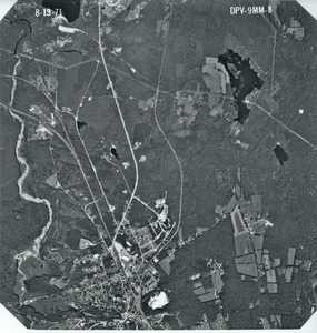 Worcester County: aerial photograph. dpv-9mm-8