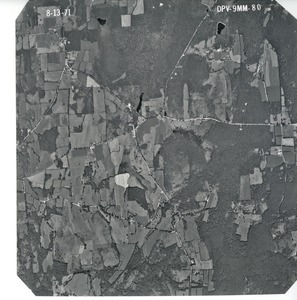 Worcester County: aerial photograph. dpv-9mm-80