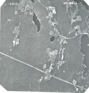 Worcester County: aerial photograph. dpv-9mm-90