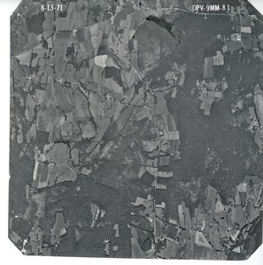 Worcester County: aerial photograph. dpv-9mm-81