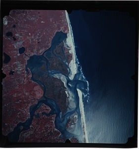 Barnstable County: aerial photograph. 12-565
