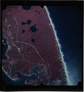 Barnstable County: aerial photograph. 13-536