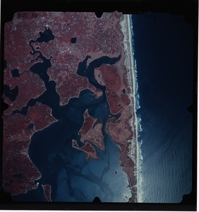 Barnstable County: aerial photograph. 12-562