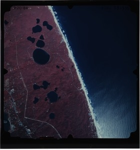 Barnstable County: aerial photograph. 13-535
