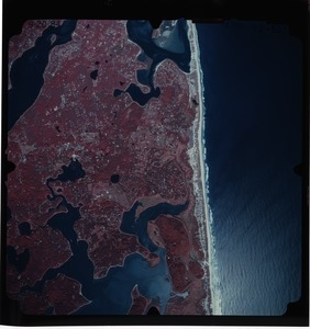 Barnstable County: aerial photograph. 12-563