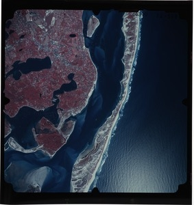 Barnstable County: aerial photograph. 12-558