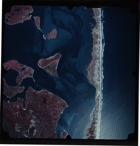 Barnstable County: aerial photograph. 12-560