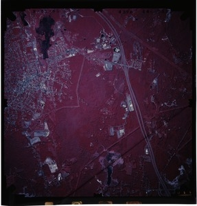 Worcester County: aerial photograph. 44-1931