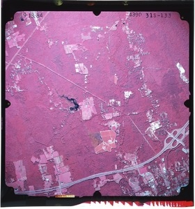 Bristol County: aerial photograph. 31s-133