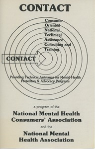 Consumer oriented national technical assistance consulting and training