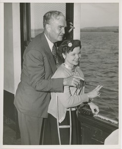 The 1949 boatride