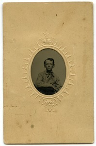 Thacher-Channing Family Papers, 1757-1930