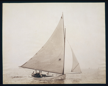 Nathaniel L. Stebbins photographic collection