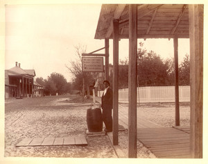 Family Travels and Activities, 1890s