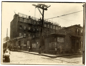 Boston Building Department photographic collection, 1920s-1930s (PC016)