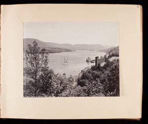 Album 2: Views of Eastern New York by Henry Peabody
