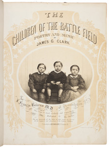 The children of the battle field