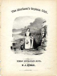 The mariner's orphan girl