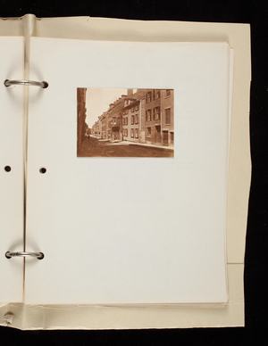 Album 1, Book 2: Massachusetts Historic Homes and Landmarks