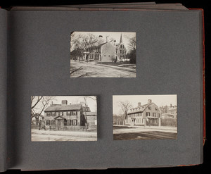 Album 46-B: Photographs by William Sumner Appleton