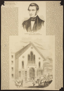 Bromfield Street Church, Boston