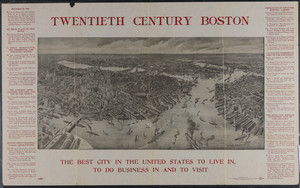 Twentieth Century Boston