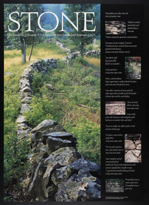 Stone: The Foundation of the Earth: A Few Thoughts on Stone from Richard Bergmann, FAIA