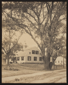Harlow Old Fort House, Plymouth, Mass.