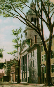 Methodist Episcopal Church, East Boston, Mass.