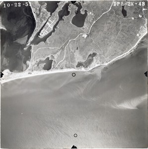 Barnstable County: aerial photograph. dpl-2k-43