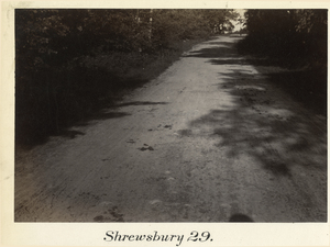 Boston to Pittsfield, station no. 29, Shrewsbury