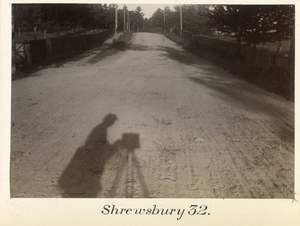 Boston to Pittsfield, station no. 32, Shrewsbury