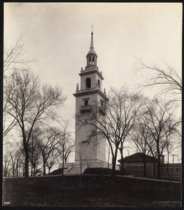 Dorchester Heights monument, South Boston