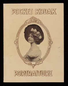 Pocket Kodak portraiture, Eastman Kodak Co., The Kodak Press, Rochester, New York