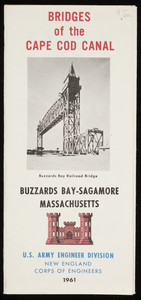 """Bridges of the Cape Cod Canal"""