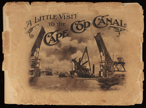 """A Little Visit to the Cape Cod Canal"""