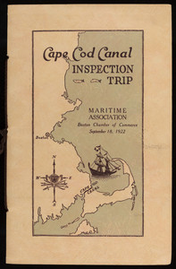 """""""Cape Cod Canal Inspection Trip"""""""