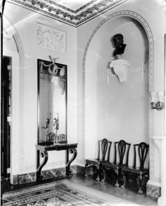 102 Beacon St., Boston, Mass., Dining Room..